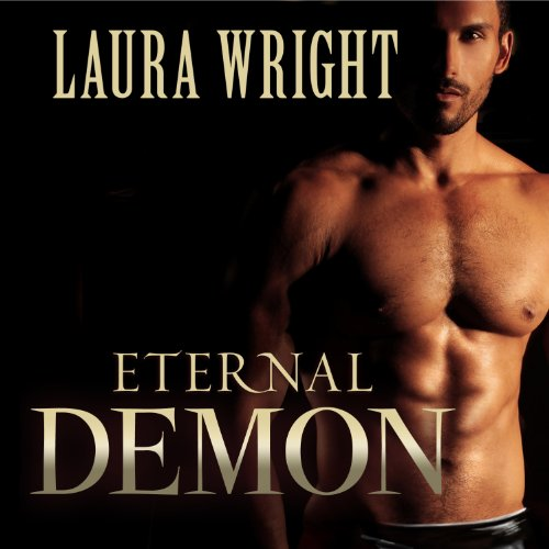 Eternal Demon audiobook cover art