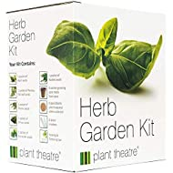 Herb Garden Seed Kit Gift