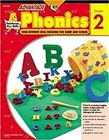 Advantage Phonics Grade 2 (Advantage Workbooks)