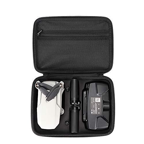 Draagbare Opbergtas voor DJI MAVIC MINI Drone Lichaam & Controller & Extra 2 Batterijen