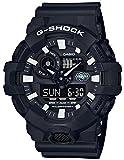 Reloj G-Shock GA-700EH-1AJR de Casio, de la serie colaboración G-Shock × ERIC Haze por el 35 aniversario, para hombre