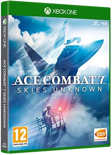 Jogo Ace Combat 7 Skies Unknown Xbox One