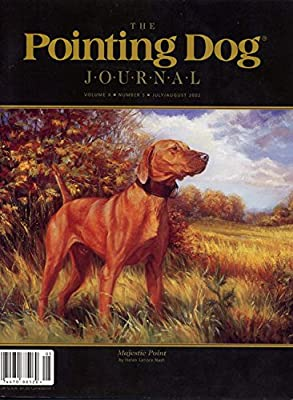 Pointing Dog Journal from Village Press