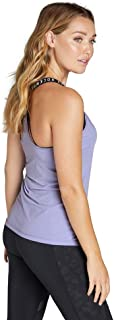 Rockwear Activewear Women's Popsicle Elastic Strap Singlet from Size 4-18 for Singlets Tops