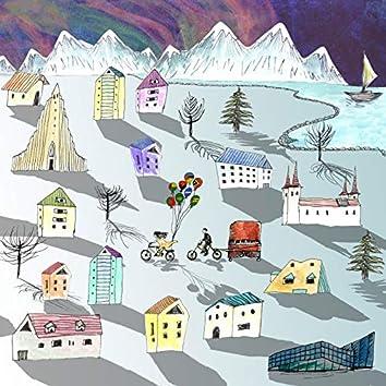 Novas Distâncias: Reykjavík