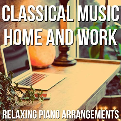 Well Tempered Clavier (Piano Relaxation Mix)