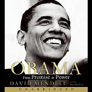 Obama cover art
