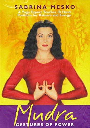 Mudra: Gestures of Power [DVD] [NTSC] by Sabrina Mesko