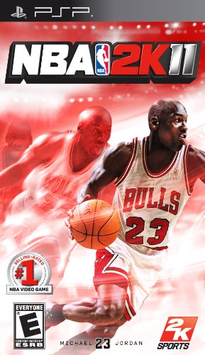 Review NBA 2K11 - Sony PSP