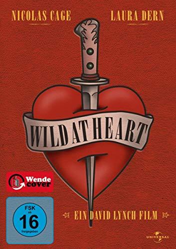 Wild At Heart Reino Unido DVD