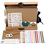 Best Scrapbook Kit for Boyfriend!
