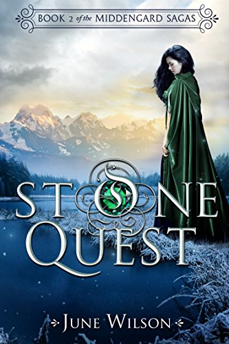 Stone Quest by June Wilson ebook deal