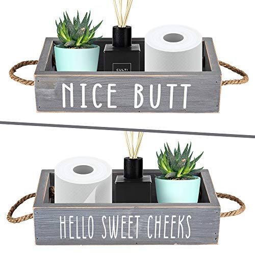 Top 10 best selling list for nice butt toilet paper holder