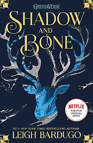 Shadow and Bone: Soon to be a major Netflix show: 1