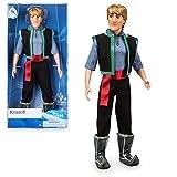 Official Disney Frozen 30cm Kristoff Classic Doll