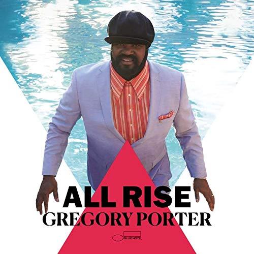 All Rise (Ltd. Edt. Blue Vinyl) [Vinyl LP]