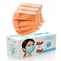 These masks are class 1 medical devices, and can be used for healthcare use, but should not be used in surgical or high-risk situations, or where there is a high risk of contact with liquids or infectious materials These are class 1 medical devices t...