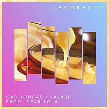 Jeudredi (feat. Dear Lola)