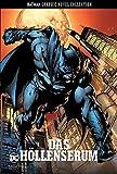 Batman Graphic Novel Collection: Bd. 13: Das Höllenserum