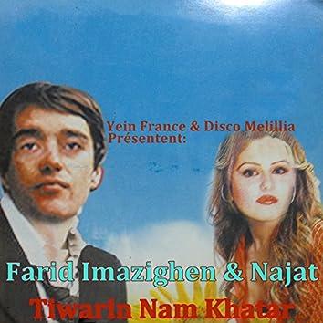 Tiwarin Nam Khatar (feat. Najat)