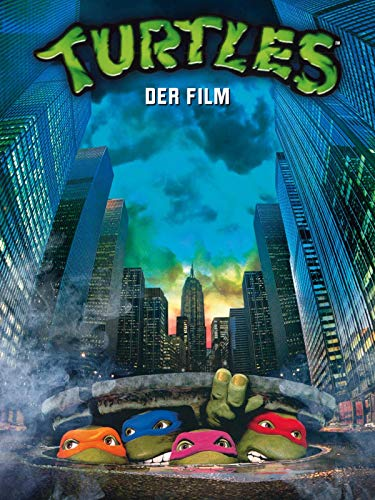 Turtles: Der Film (1990) [dt./OV]