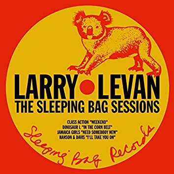 The Sleeping Bag Sessions