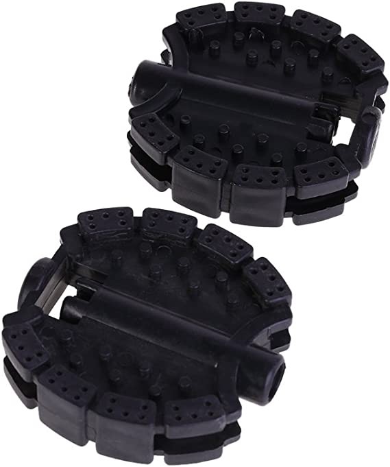 1 Pair Bicycle Pedal Children Bike Tricycle Replacement Cycling Tools Non Slip