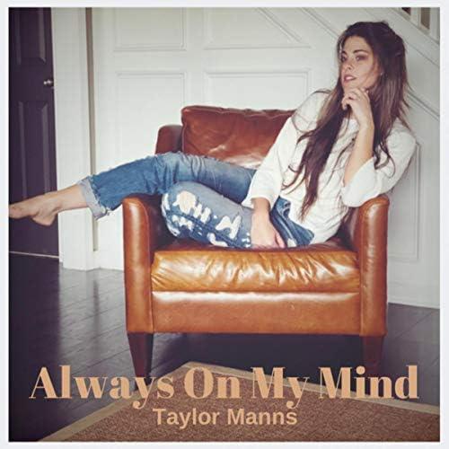 Taylor Manns