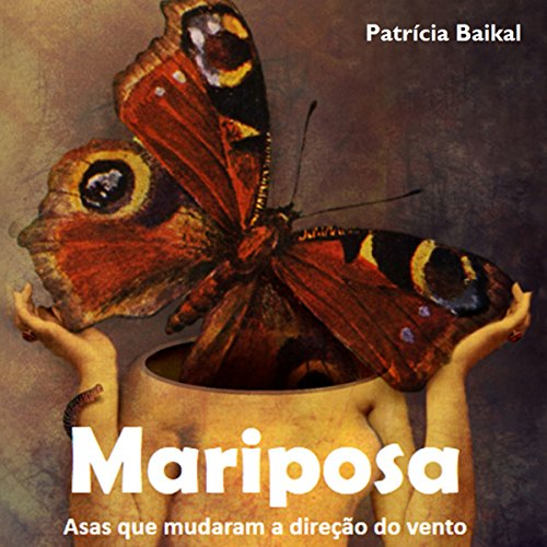 Mariposa [Portuguese Edition] audiobook cover art