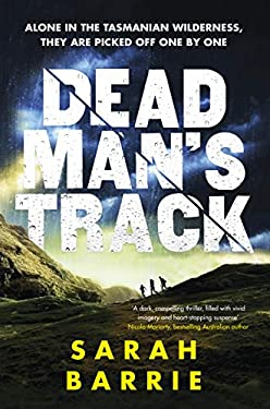 Deadman's Track (Calico Mountain Book 3)