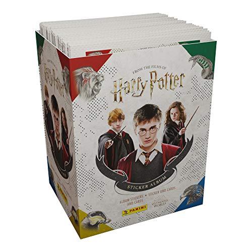 Panini France SA-50 - Carpetas Harry Potter Saga 2532-004 , color/modelo surtido