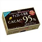 チョコレート効果 95