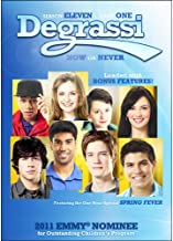 Degrassi: Season 11, Part 1
