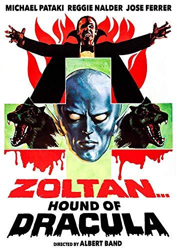 Zoltan Hound Of Dracula Aka Dracula