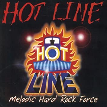 Melodic hard rock force
