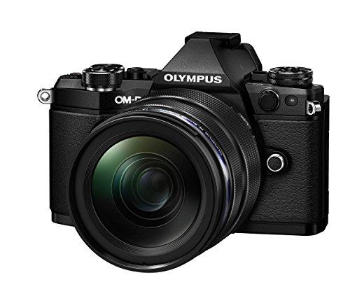 OLYMPUS(オリンパス)『OM-DE-M5MarkII』