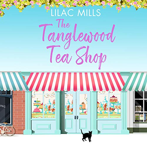 The Tanglewood Tea Shop cover art