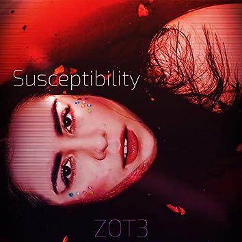 Susceptibility