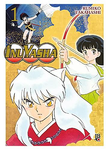 Inuyasha Vol. 01 - Wideban