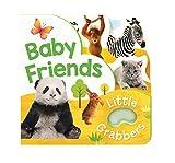 Baby Friends (Little Grabbers Series)