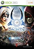 Sacred 2: Fallen Angel [UK]