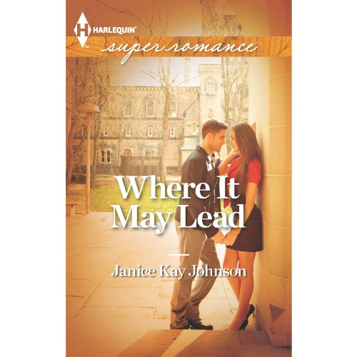 Where It May Lead cover art