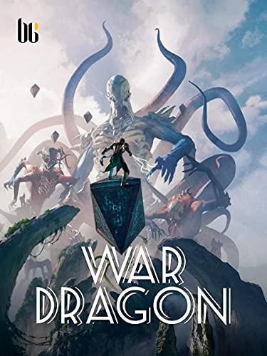 War Dragon: Book 5 (English Edition)