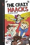 The Crazy Haacks y el reto del minotauro (The Crazy Haacks 6)
