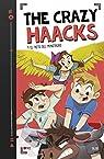 The Crazy Haacks y el reto del minotauro par The Crazy Haacks