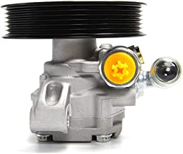 The Power Steering Pump Fit For Buick Enclave Chevy Traverse GMC Acadia Saturn Outlook Replace # 20-2403 96-2403 20954812