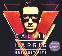 CALVIN HARRIS Greatest Hits / Best 2CD Digipack [CD Audio]