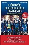 L'épopée du handball français NED (1)