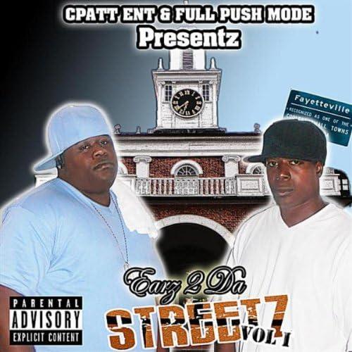Cpatt Entertainment & Full Push Mode Productions