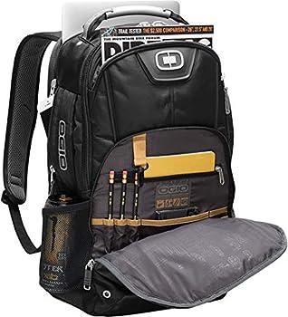 OGIO 411087 Bolt Pack TSA-Friendly 17  Laptop/MacBook Pro Backpack